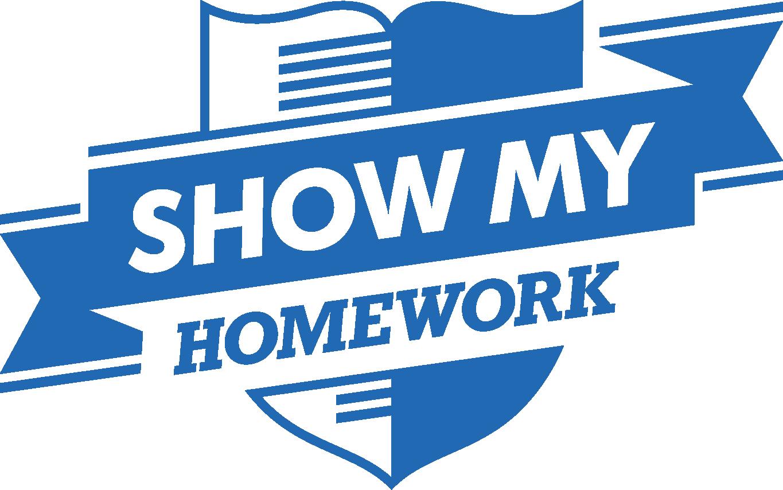 Show My Homwework